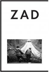 Έντυπο υλικό από την εκδήλωση – συζήτηση για την αλληλεγγύη στη ZAD, 9/6/18 στην κατάληψη Αγρός